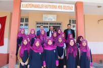 ALİ GÜVEN - 53. Kütüphaneler Haftası Oltu'da Da Kutlanıyor