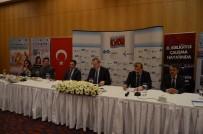 TRABZON VALİSİ - 6. Trabzon İnsan Kaynakları Ve İstihdam Fuarı Bilgilendirme Toplantısı