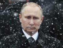 PAZAR GÜNÜ - ABD'den Rusya'ya tepki: Hemen serbest bırakın