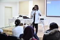 SIGARA - Abidinpaşalı Kadınlar Kansere Karşı Bilinçlendi