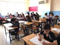 İNGILIZCE - Adana'da Ufka Yolculuk Sınavı'na 7 Bin 500 Kişi Katıldı