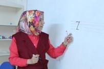 GÖKKUŞAĞI - Adıyaman'da Suriyeli Çocuklara Türkçe Eğitim Veriliyor