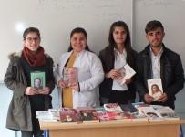 ANADOLU LİSESİ - Afyonlu Güssüm Öğretmenden Büyük Kampanya