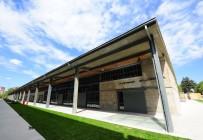 FOTOĞRAF SERGİSİ - AGÜ'den İki Yapı Türkiye Mimarlık Yıllığı 2016'Da Yer Aldı