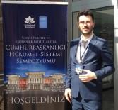 ÖĞRETIM GÖREVLISI - Ahmet Özkan Açıklaması Türk Siyasal Hayatı, Önemli Bir Değişimin Ve Dönüşümün Eşiğinde