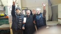 BILECIK MERKEZ - AK Parti Bilecik Merkez İlçe Teşkilatından Köylere Çıkartma