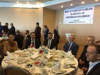 MUSTAFA SAVAŞ - AK Parti Genel Başkan Yardımcısı Mustafa Ataş Kuşadası'nda