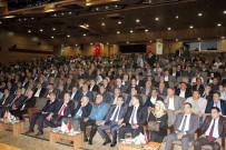 AK Parti Genel Sekreteri Abdülhamit Gül Açıklaması