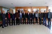 AK Parti İl Başkanı Şahin, 'Yeni Miting Alanına İhtiyacımız Var'