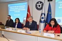 VİZE SERBESTİSİ - Akdurak Açıklaması 'Gümrük Birliğinin Güncellenmesinden Türkiye Kazançlı Çıkacak'