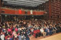 AKŞEHİR BELEDİYESİ - Akşehir'de, Dünya Tiyatro Günü Etkinliği