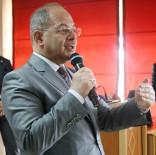 RECEP AKDAĞ - Bakan Akdağ Açıklaması ''Tonton Cumhurbaşkanı' Özal'a Da Bu Zihniyet 'Diktatör' Dedi'