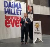MEHMET ÖZHASEKI - Bakan Mehmet Özhaseki Açıklaması  'Ömrümde Kılıçdaroğlu Kadar Yalancı Bir Adam Görmedim'