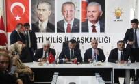 Bakan Yılmaz Açıklaması 'Halka Kusur Bulamıyor, Erdoğan'a Kusur Buluyor'