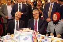 MEHMET METİNER - Başbakan Yardımcısı Veysi Kaynak Açıklaması 'Kılıçdaroğlu Dün Söylediğinin Bugün Tersini Söyler'