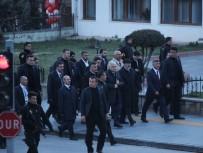 BAŞBAKAN - Başbakan Yıldırım Niğde'den Ayrıldı