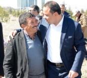 Başkan Karatay Açıklaması 'Güçlü Bir Evet İle Güçlü Bir Türkiye'nin Temellerini Atacağız'