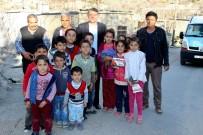 Başkan Turgut Açıklaması 'Mahallelere Planlı Programlı Hizmet Götürüyoruz'