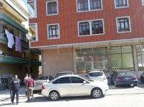 EVDE ÇALIŞMA - Başkent'te Uyuşturucu Can Aldı