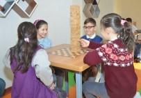Bilecik'te Çocuklar Eğlenerek Öğreniyorlar