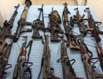 TERÖRİSTLER - Bitlis'te terör operasyonu