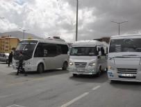 BİTLİS - Bitlis'teki sokağa çıkma yasağı sona erdi