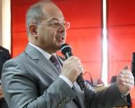 RECEP AKDAĞ - 'Bu Zihniyet Özal'a Da 'Diktatör' Dedi'