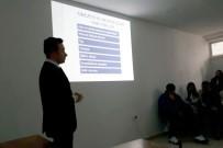 Burhaniye Belediyesi Sağlıklı Yaşam İçin Çalışıyor