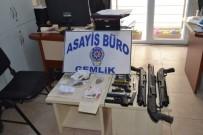 GÜNDOĞDU - Bursa'da Uyuşturucuya Geçit Yok