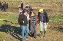 ADLI TıP - Cesedi Ayakkabısı Balık Kancasına Takılınca Bulundu