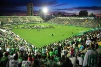 UÇAK KAZASI - Chapecoense facia sonrası ilk kez maça çıkıyor