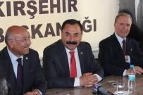 ANAYASA - CHP Tekirdağ Milletvekili Enis Tütüncü Açıklaması