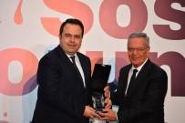 SOSYAL SORUMLULUK PROJESİ - Coca-Cola İçecek '3.2.1 Başla!' Projesi İle 'En Yenilikçi Sosyal Sorumluluk Ödülü'nü Kazandı