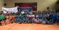 ANADOLU EFES - Çocuk Oyunları Turnuvası