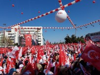 Cumhurbaşkanı Erdoğan, 'Hayır Çadırı' Diyalogunu Anlattı