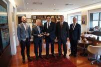 MARMARA BÖLGESI - Demirtaş'tan THY'ye 'İzmir Ve Ege'yi Uçurun' İsteği