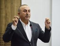 Dışişleri Bakanı Mevlüt Çavuşoğlu Açıklaması
