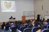 DİYETİSYEN - 'Diyetisyenlik Mesleğinde Kariyer' Semineri