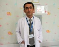 GRİP - Dr. Taşbaş Açıklaması 'Mevsim Geçişlerinden En Çok Çocuklar Etkileniyor'
