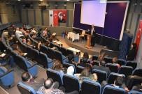 FAHRI ÇAKıR - DTSO'da Dış Ticaret Eğitimi Tamamlandı