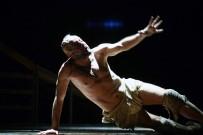 KEREM ALıŞıK - Dünya Tiyatro Günü'ne 'Frankenstein' Damgası