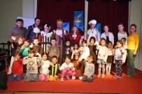 DIŞ AĞRıSı - Dünya Tiyatrolar Günü Çocuklara Özel Oyun İle Kutlandı