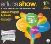 Educashow 30 Mart'ta başlıyor