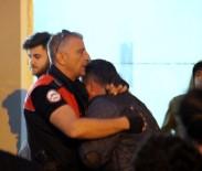 BAHRİYE ÜÇOK - Eski Eşini Ve Kızını Öldürdü Ardından İntihara Kalkıştı