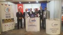 İNGILIZCE - Eskişehir AFAD Avrupa Afet Zararlarını Azaltma Forumuna Katıldı