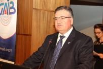 EKONOMİ BAKANLIĞI - GAİB'de Devlet Destekleri Tanıtım Toplantısı Yapıldı