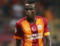 Galatasaray'da yıldız oyuncu sakatlandı