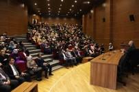 İSMAIL KARA - GAÜN'de Cumhuriyet Türkiyesi'nde Bir Mesele Olarak İslam Konferansı