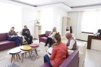 BÜYÜKŞEHİR BELEDİYESİ - Gaziantep Kadınlarla Büyüyor