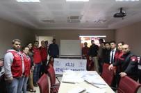 GENÇLİK MERKEZİ - Gençlerden Ecdada Mektup Yarışmasında Kilis'ten 31 Bin 183 Adet Mektup Yazıldı